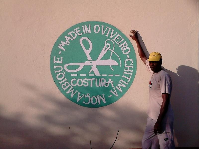 logo laboratorio sartoria - Chitima, Mozambico
