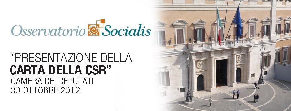 CARTA DELLE CSR x web