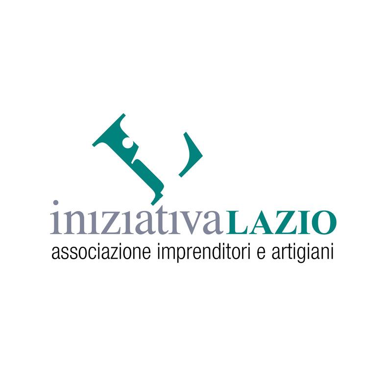 LOGHI MC&C INIZIATIVA LAZIO