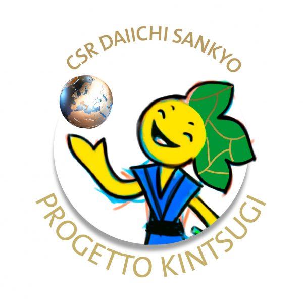 logo PROGETTO KINTSUGI