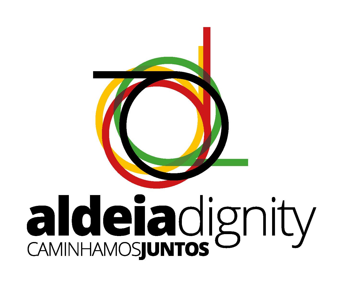 LOGO ALDEIA DIGNITY