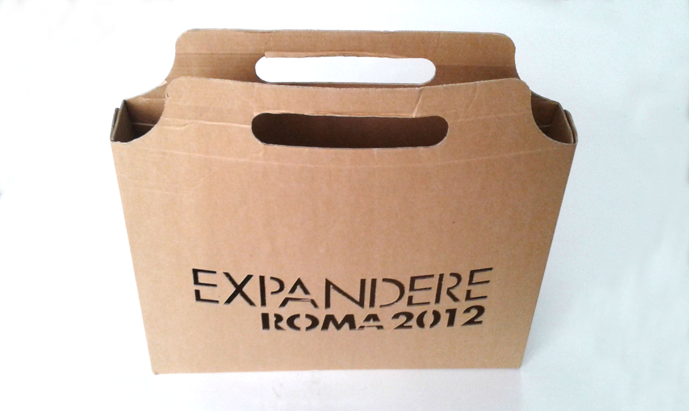 pack expandere 2012