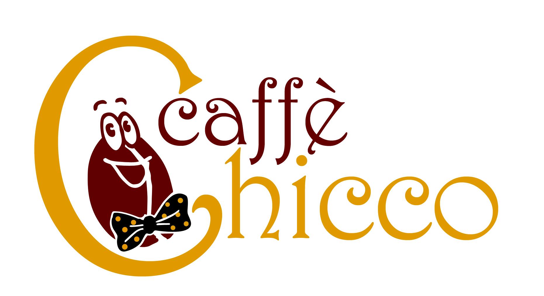 LOGO CAFFè CHICCO hr
