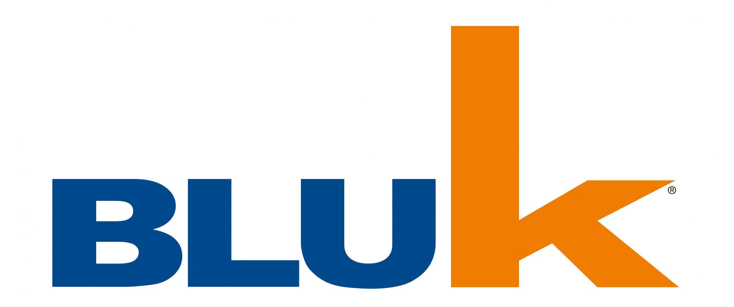 logo Bluk
