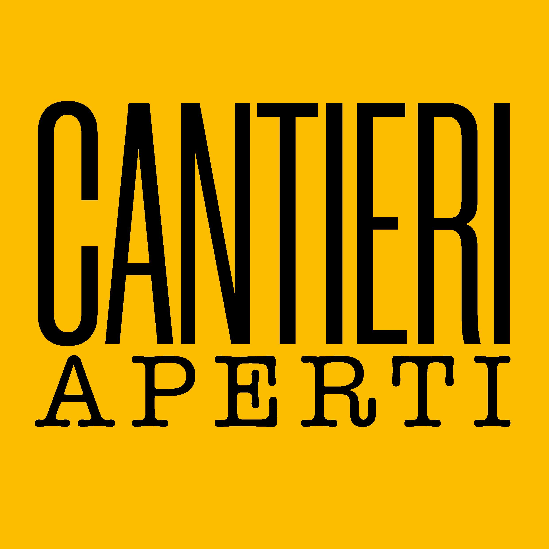 logo CANTIERI APERTI