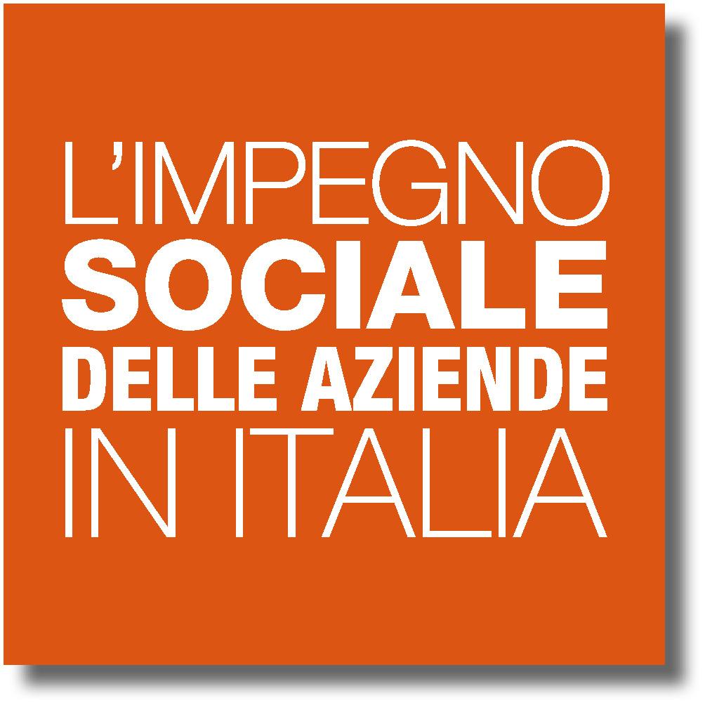 logo IMPEGNO SOCIALE 2014