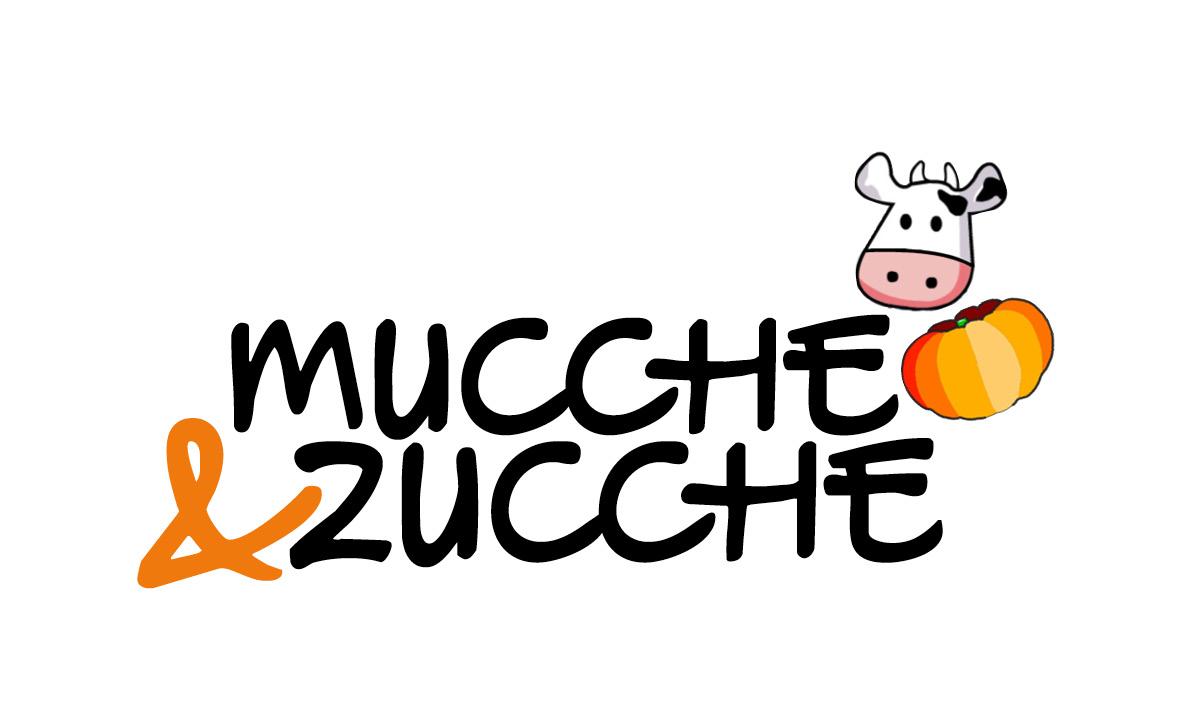 logo MUCCHE E ZUCCHE