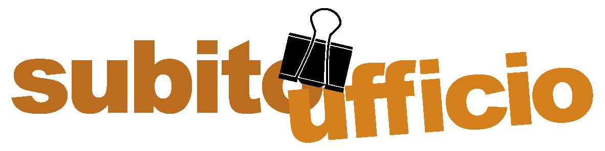 logo SUBITO UFFICIO orizzont.